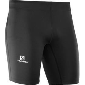 Salomon Agile - Short running Homme - noir